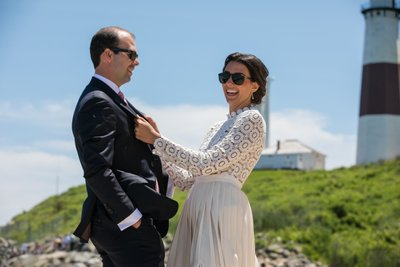 Montauk Wedding Photographer