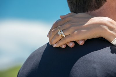 Best Montauk Engagement Photographer