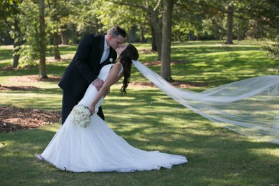 Bellport Country Club Wedding Photographers