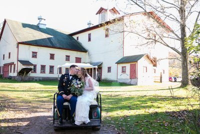 Barn Wedding Picture Ideas Catskills