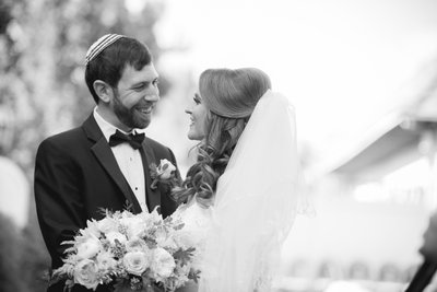 Fox Hollow Wedding Photographer - LI Jewish Weddings