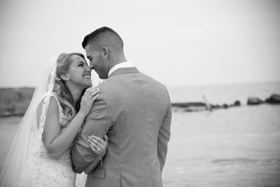 Land's End Waterfront Catering Wedding Photography