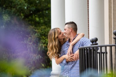 Best Locations for Engagement Photos on Long Island