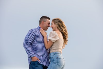 Long Island Pre-Wedding Photo Shoot
