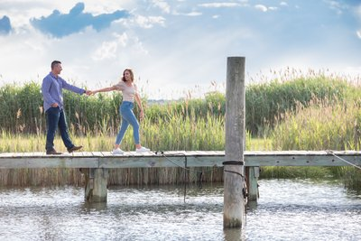 Best Long Island Engagement Photo Spots