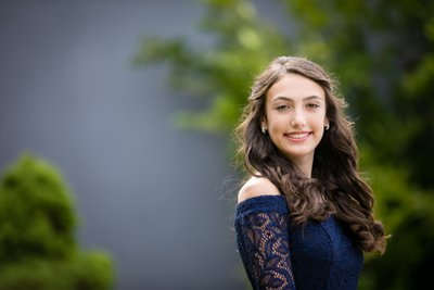 Bat Mitzvah portrait photography of Long Island