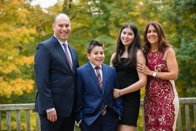 Long Island NY Bar Mitzvah photography