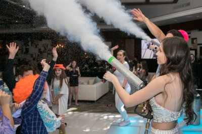 Temple Beth Torah Bar and Bat Mitzvah photography