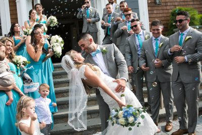 Best Saint Mary's East Islip NY wedding photographer