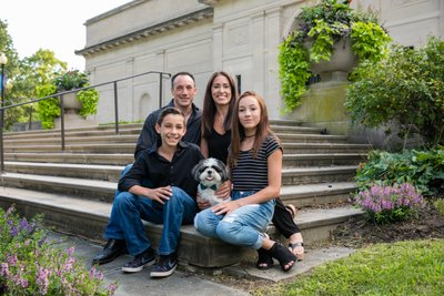 Best family pet photography on Long Island