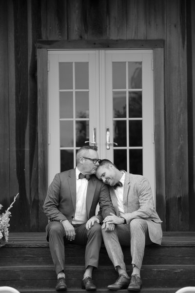 RGNY Gay Wedding Photographer