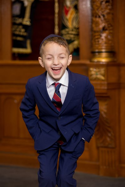 Temple Israel of Great Neck Mitzvah Photographer
