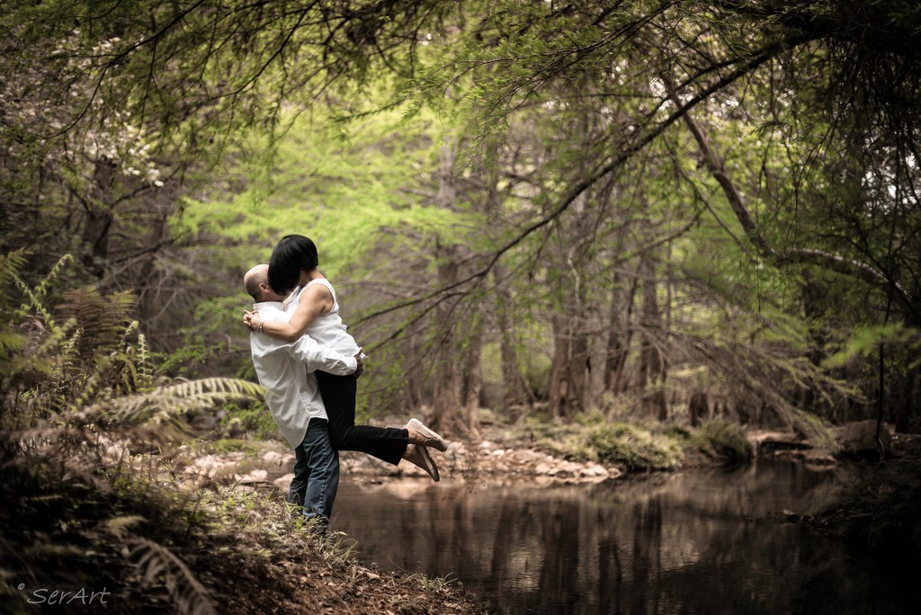 Nature Couple Photography