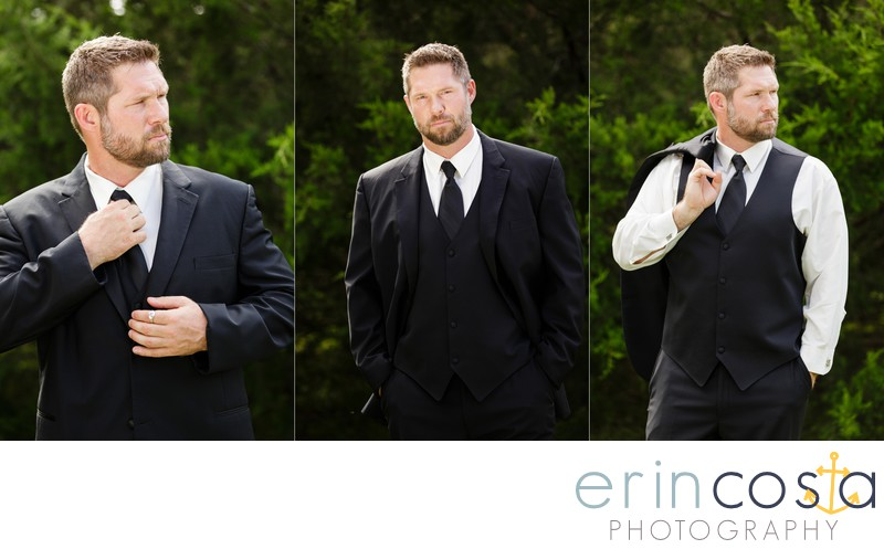 Hampstead NC Wedding Photographer