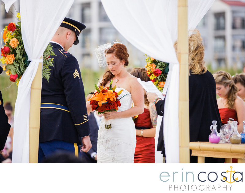 Wrightsville Beach Wedding Pictures