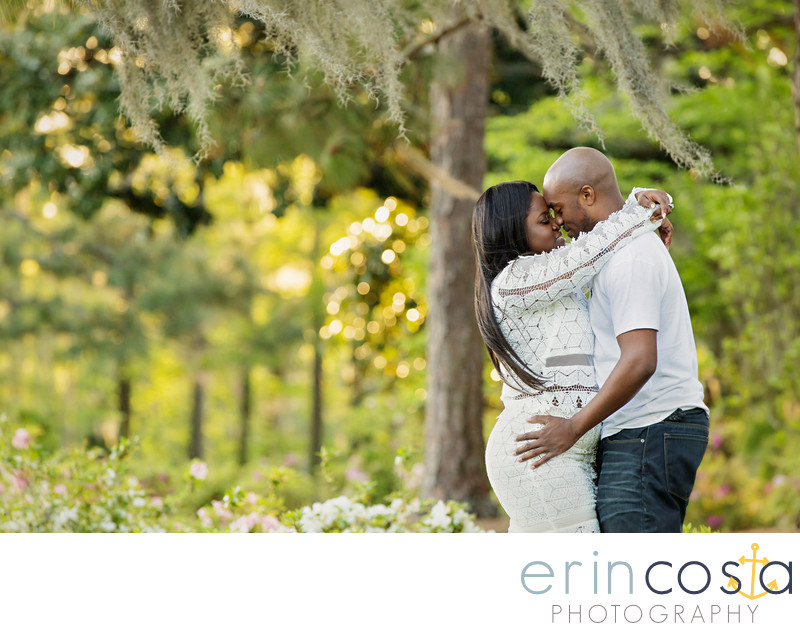 Wilmington Engagement Photographers 1