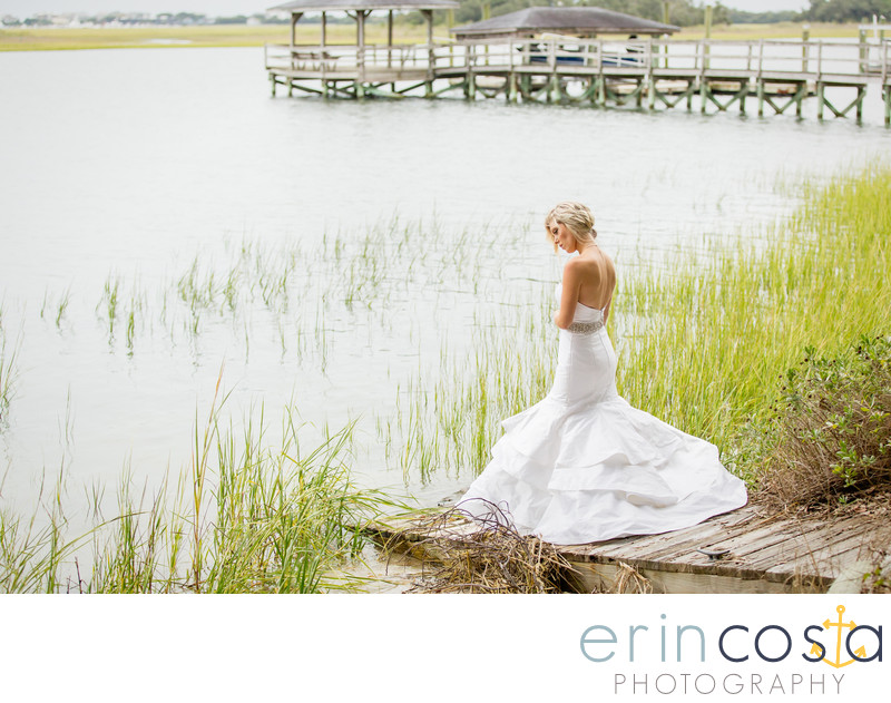 Wilmington Bridal Session