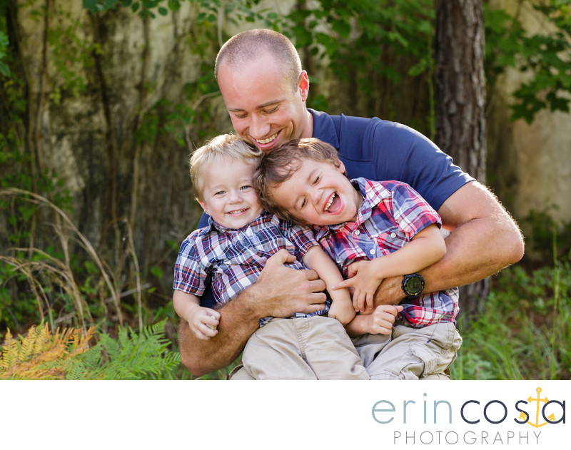 Hampstead NC Family Photographer 1