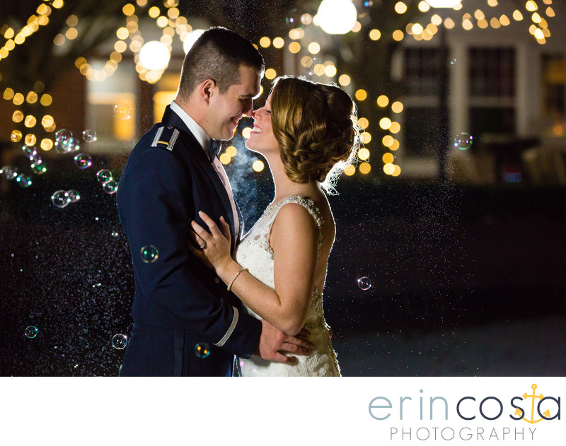 Camp Lejeune Wedding Photos