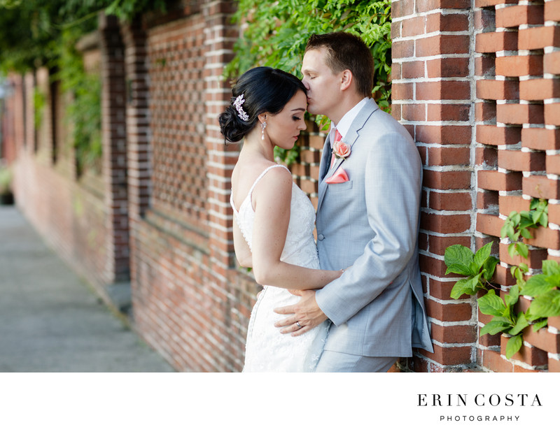 Atrium By Ligon Flynn Weddings