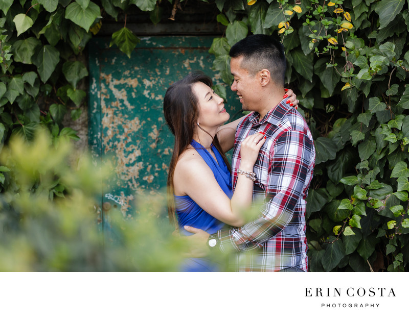 Venice Italy Engagement Pictures