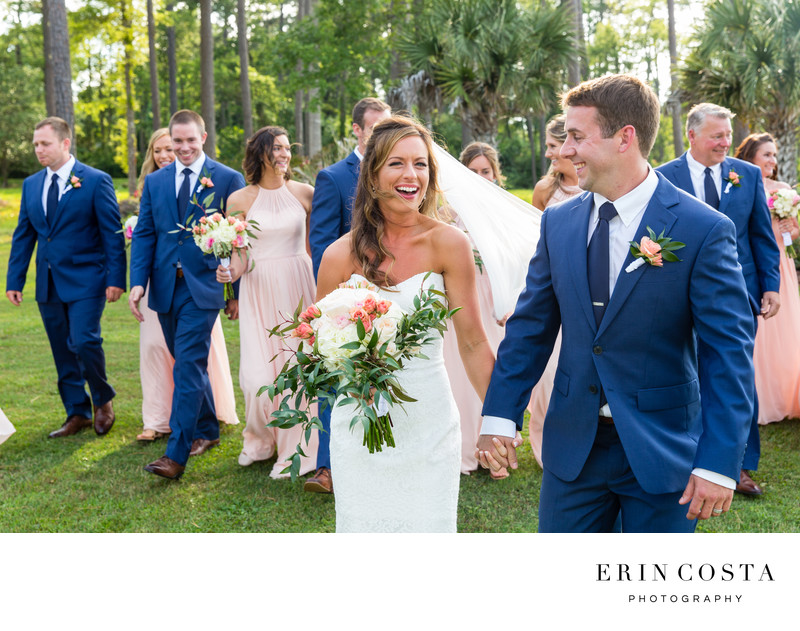 Weddings at Neuse Breeze