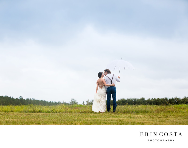 Longcreek Farms Wedding