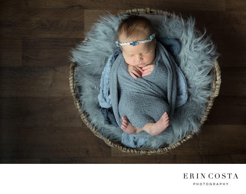 Hampstead Newborn Photographers