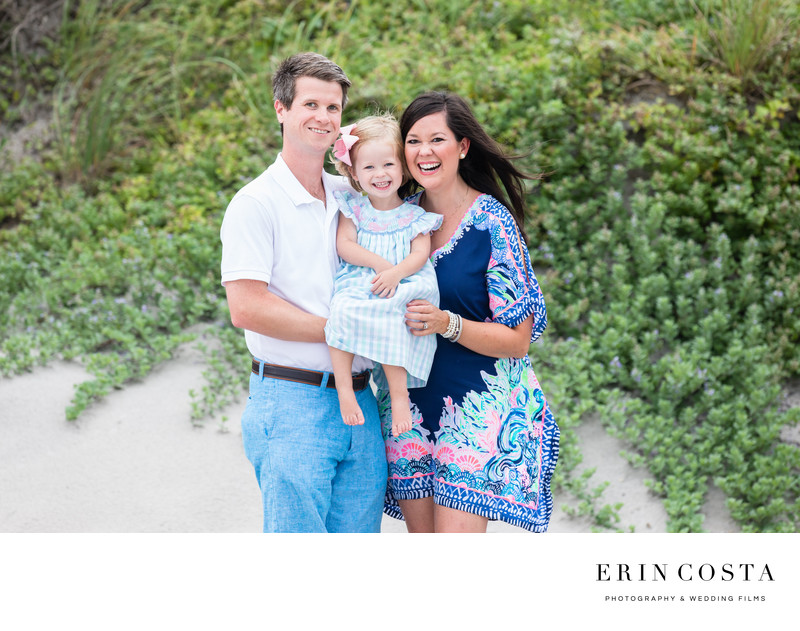 Topsail Beach Family Portraits 003
