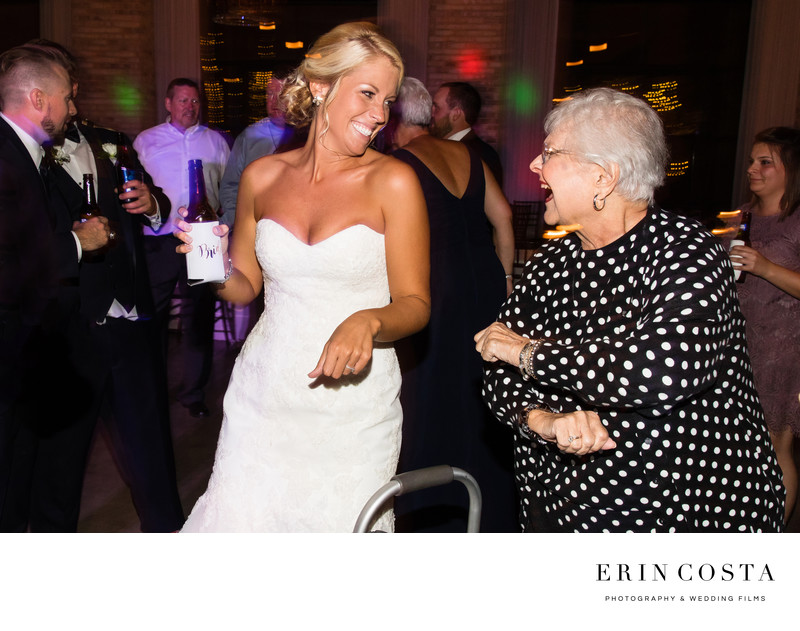 Wedding Reception Photos Wrightsville Manor