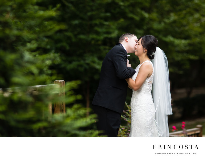 Raleigh NC Wedding Photographers