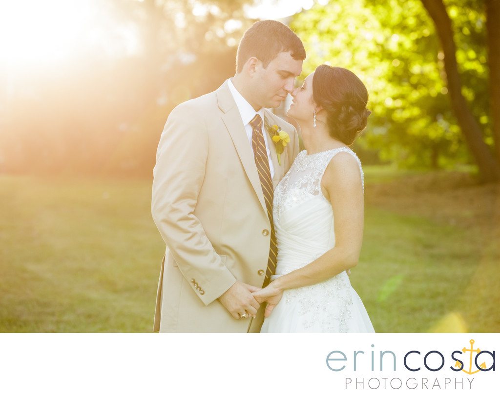 Carolina Trace Country Club Weddings