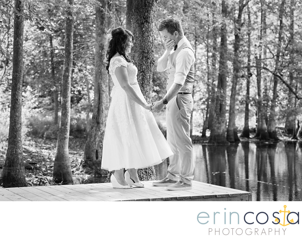 Downtown Wilmington NC Weddings