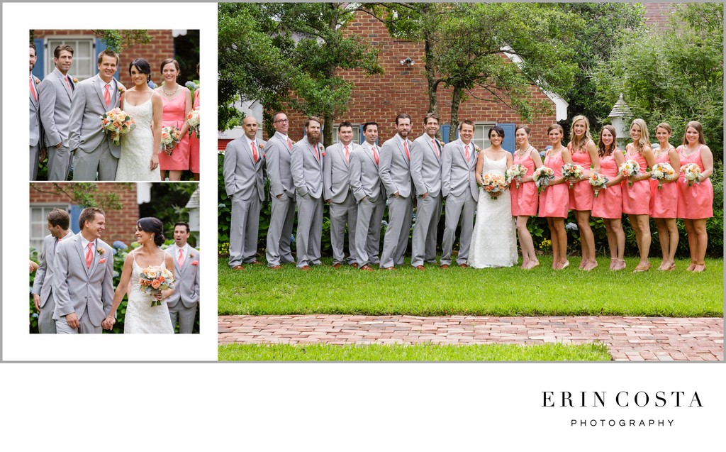 Atrium by Ligon Flynn Weddings 009