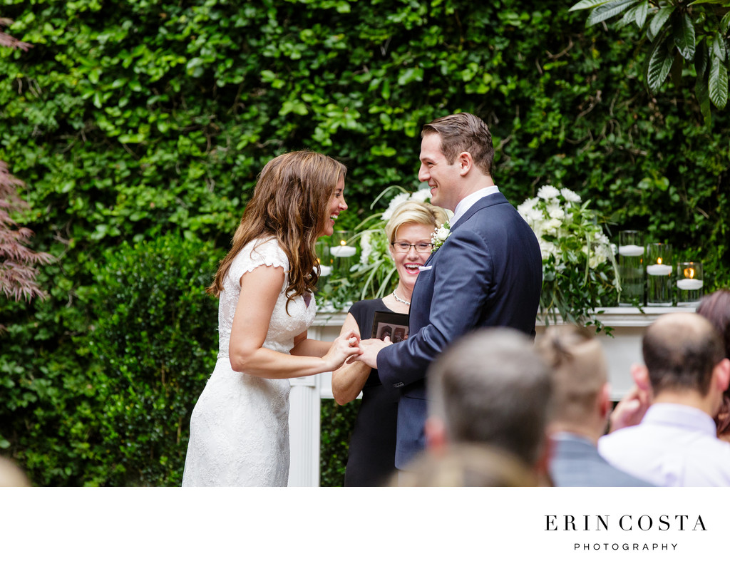 Atrium by Ligon Flynn Wedding Pictures