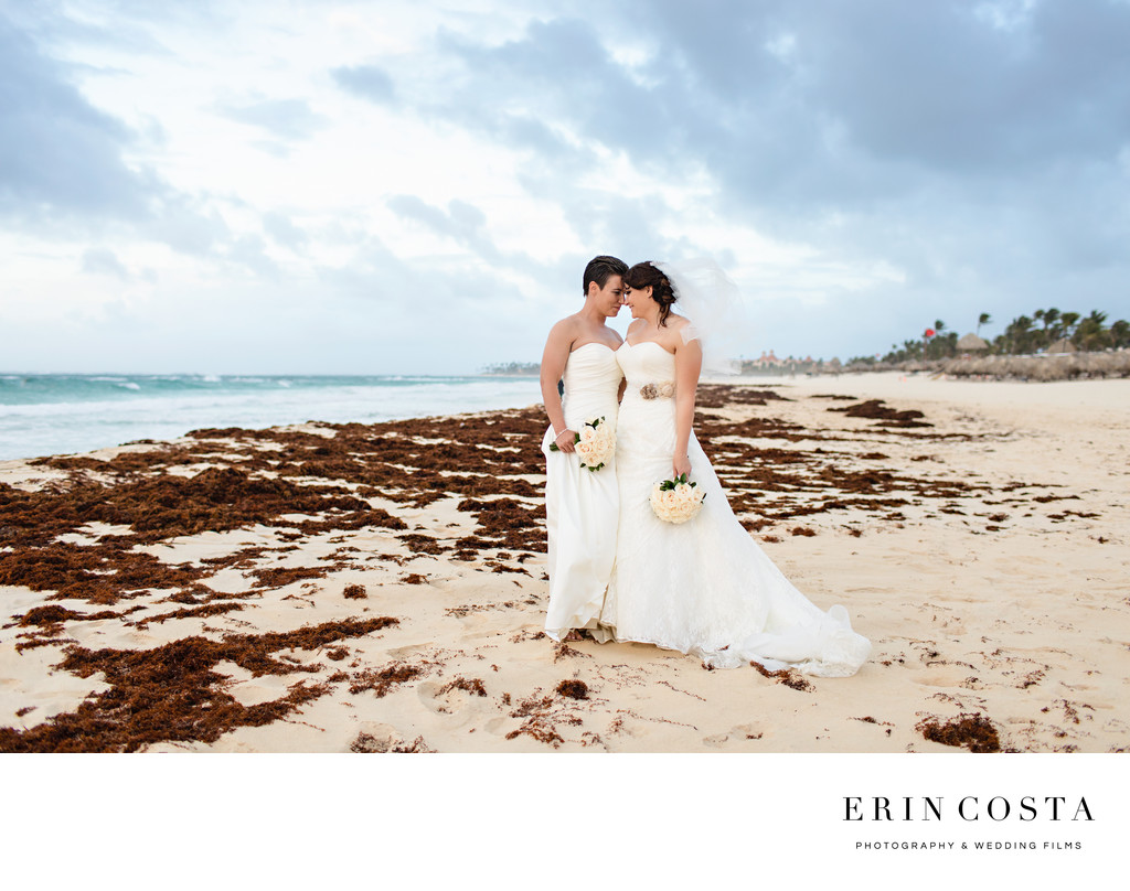Punta Cana Destination Wedding Photographer