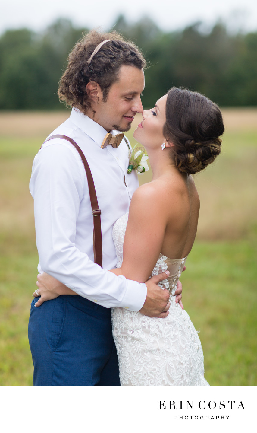 Long Creek Farms Weddings