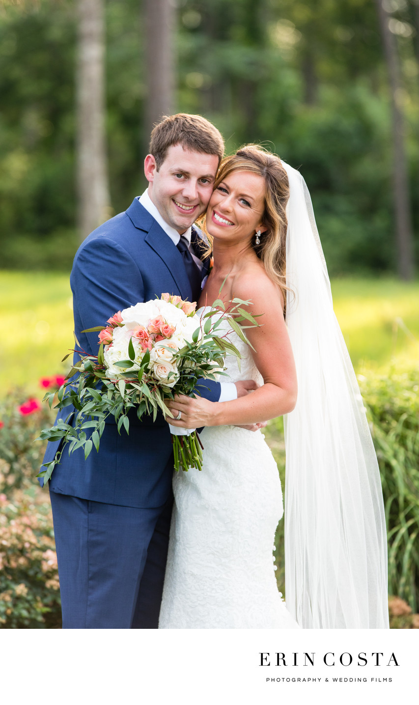 Wedding Photos Neuse Breeze