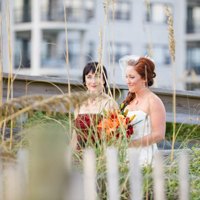 Wrightsville Beach Wedding Photographer