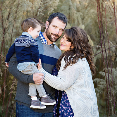 Hampstead NC Family Photographer