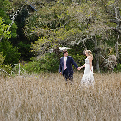 Bald Head Island Weddings