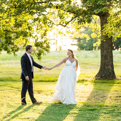 Thorndale Oaks Wedding Photos