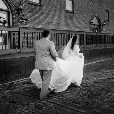 Downtown Wilmington NC Wedding Photos 001
