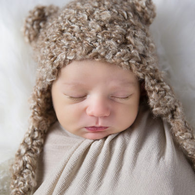 Newborn Photographers Hampstead