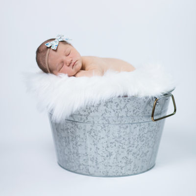 Surf City Newborn Photographer