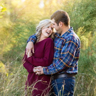 Best Wilmington NC Engagement Photographers