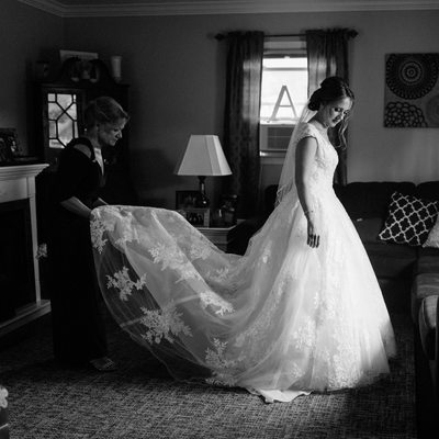 Highland Falls New York Wedding Photographers