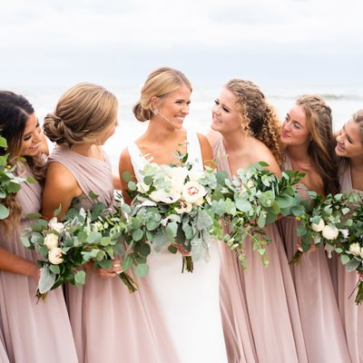 North Topsail Beach Weddings