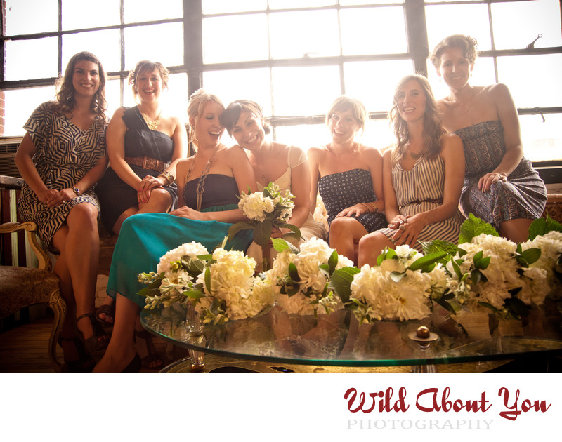 best chicago salvage one wedding photography