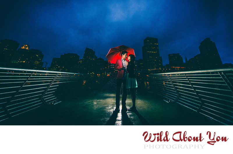 cinematic san francisco wedding engagement photographer